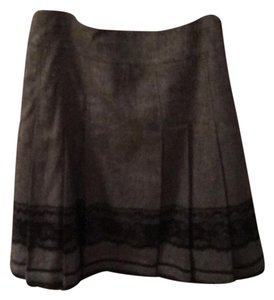 Kenar Skirt Black, white, grey