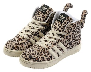 adidas Sneaker Limited Edition Leopard Athletic