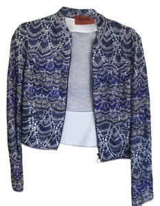 Missoni Blue Jacket