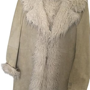 Newport News Fur Coat