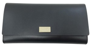 Kate Spade Kate Spade Black and Pink Pim Wallet