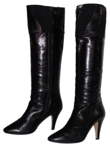 Barefoot Originals Handmade In Spain Quality Leather Unique Style Cool Looking black Boots