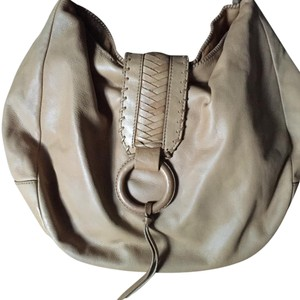 Banana Republic Leather Leather Tote Tote Hobo Bag