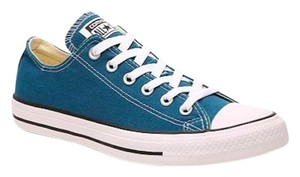 Converse Casual Classic Like New Teal Athletic