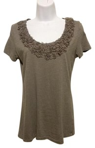 Kenneth Cole Reaction T Shirt Grey