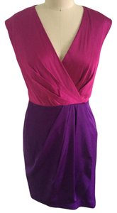 Vince Camuto Colorblock Dress