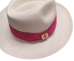 Tory Burch NWT Auth Tory Burch Straw Hat