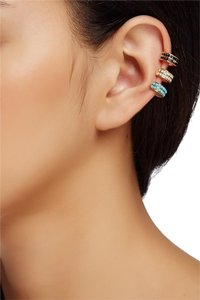 Jules Smith Jules Smith Small Mockingjay Ear Cuff