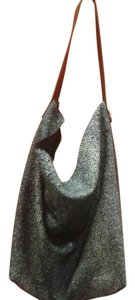 linde gallery st. barth Hobo Bag
