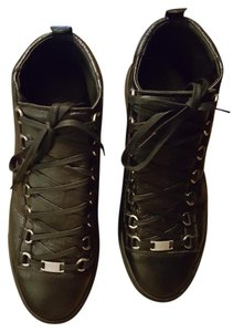Balenciaga Arena High Top noir (black) Athletic