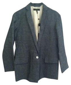 Rag & Bone Blue Blazer