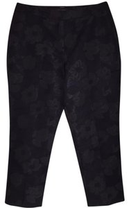 Talbots Skinny Pants Black