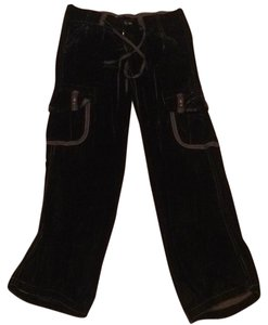 Johnny Was Relaxed Pants Brown
