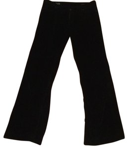 Citizens of Humanity Boot Cut Pants Black