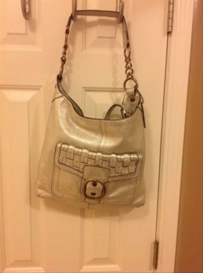Coach Limited Edition Bleeker Hobo Bag