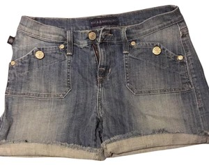 Rock & Republic Cut Off Shorts