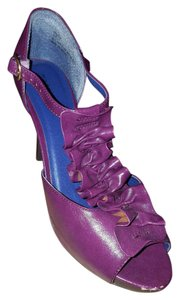 Madden Girl Homecoming Fall Purple Formal