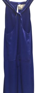Rory Beca short dress Cobalt Blue on Tradesy