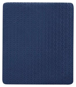 Tory Burch Soft Embossed-'T' Mouse Pad/Mousepad