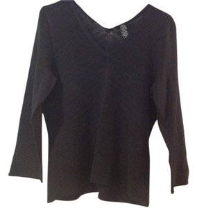 Katherine Barclay Top black