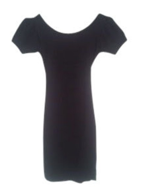 Preload https://img-static.tradesy.com/item/19304/asos-black-and-pink-low-with-bow-above-knee-cocktail-dress-size-0-xs-0-0-650-650.jpg