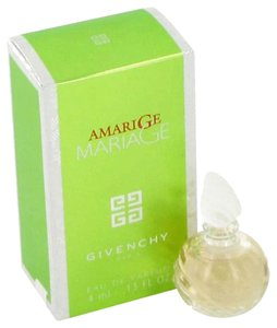 Givenchy AMARIGE MARIAGE by GIVENCHY ~ Women's Mini EDP .13 oz