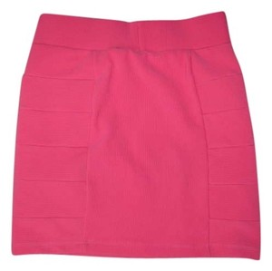 Other short dress Pink Skirt Business Skirts Party Skirts Skirts on Tradesy
