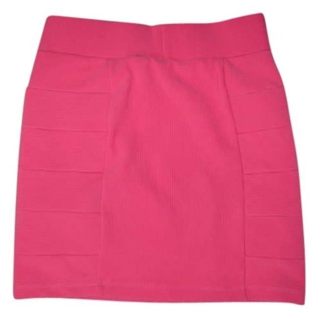 Preload https://item2.tradesy.com/images/pink-skirt-above-knee-short-casual-dress-size-6-s-193046-0-0.jpg?width=400&height=650