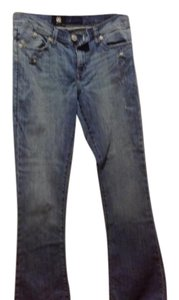 Rock republic Rock & Republic Denim Brand New Boot Cut Jeans-Light Wash