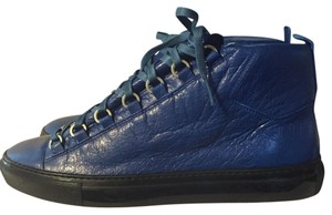 Balenciaga Blue Athletic