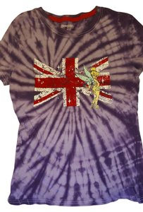 Disney T Shirt Purple
