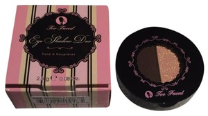 Too Faced Too Faced Eyeshadow Duo - Sexpresso & Peach Fuzz