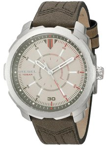 Diesel Diesel Men's Machinus Stainless-Steel Watch DZ1735