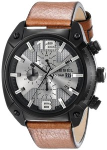 Diesel Diesel Men's Overflow - Watch DZ4317