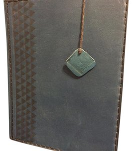 Sami amin Genuine Handmade Leather Notebook Planner Organizer