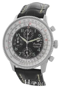 Breitling Breitling Montbrillant Olympus A19350 Moonphase Chrono Automatic