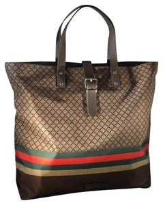 Gucci Tote in browm