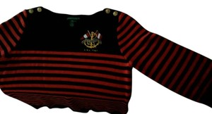 Ralph Lauren Nautical Sweater