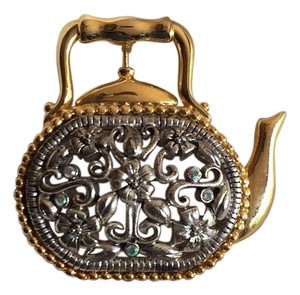 Other Teapot Brooch