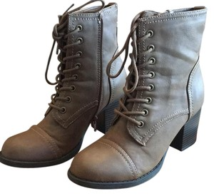 Sears design brown Boots