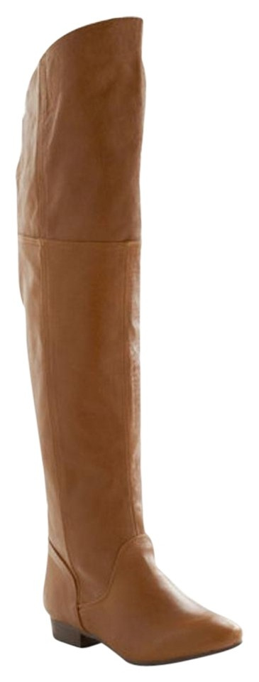 Brown Tan Nude Natural Beige Beige Natural Boots/Booties 8b47ad