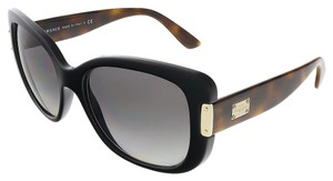 Versace Versace Black Square Sunglasses