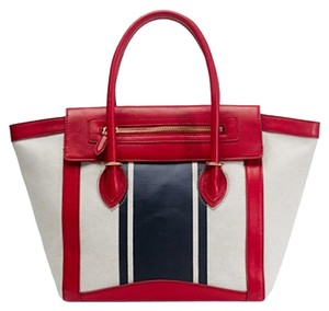 J.Crew Tote in Red