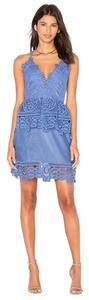 self-portrait Lace Selfportrait Intermix Dress
