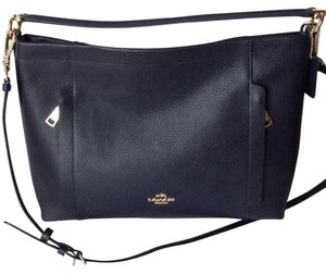 Coach New With Tags Scout Hobo Bag
