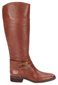Vince Camuto Medium Brown Boots