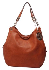 Mia F Farrow Hobo Bag