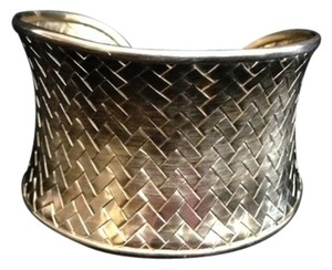 Other Satya Medium Basketweave Cuff