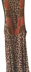 T-Bags Los Angeles Top Leopard
