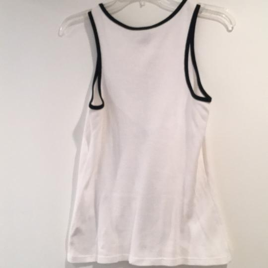Top White 54% Off #19314646 - Tank Tops & Camis best